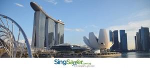 5 Alasan Untuk Membuka Rekening Bank di Singapura (Walaupun Anda tidak tinggal di sana)