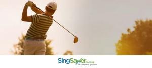 5 Magnificent Golf Courses Near Singapore