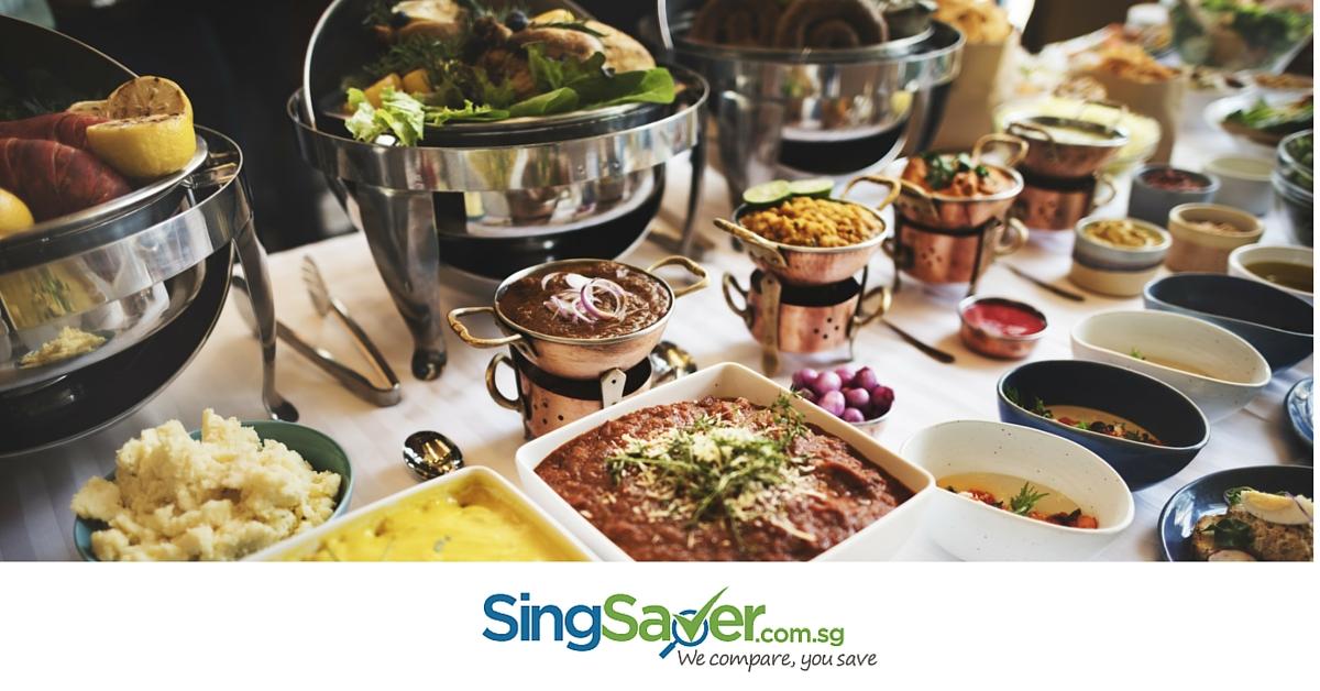 savour food festival 2016