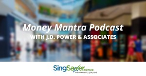 Money Mantra Podcast: You Only Need 2 Credit Cards