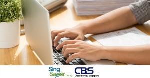 SingSaver.com.sg Users Get Free Credit Reports in June