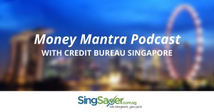 Money Mantra Podcast: Check Your Credit Report Once a Year