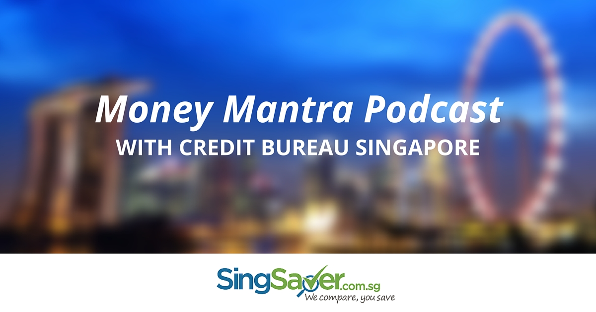 money mantra credit bureau singapore