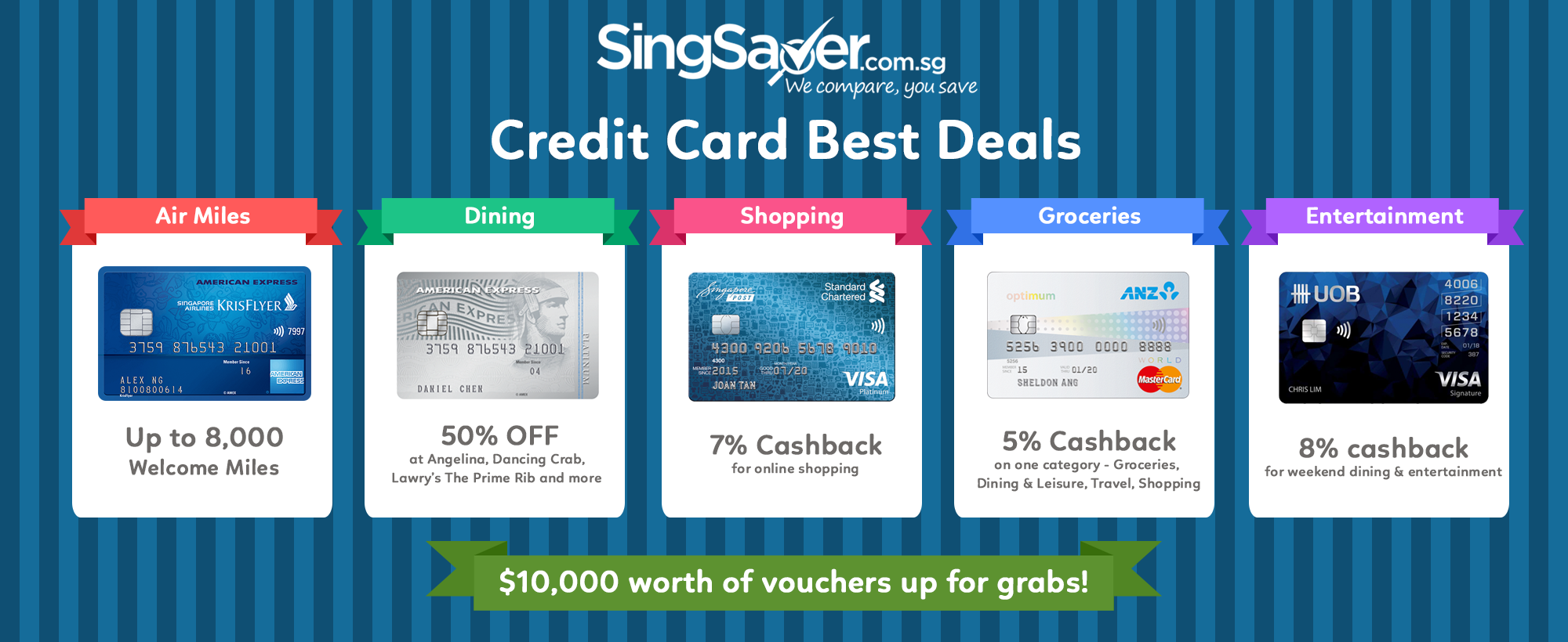 The Great SingSaver.com.Sg