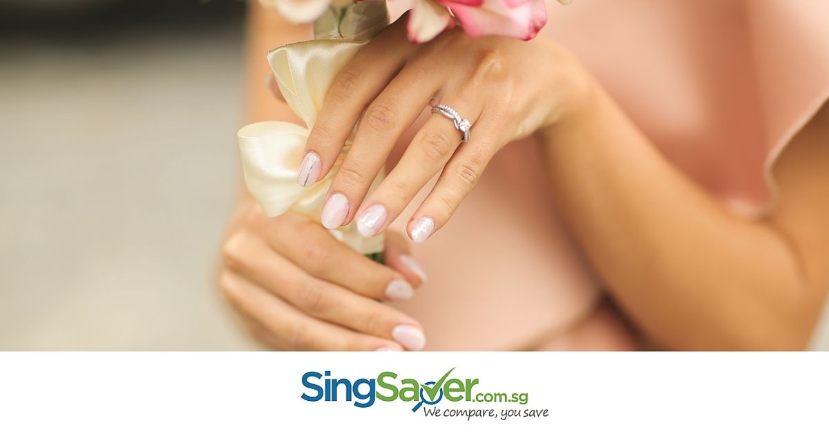 save money on engagement rings in singapore