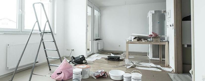 urgent home repairs