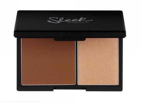 sleek makeup facial contour kit
