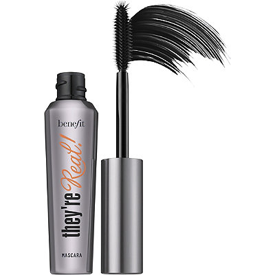 benefit cosmetics they're real mascara