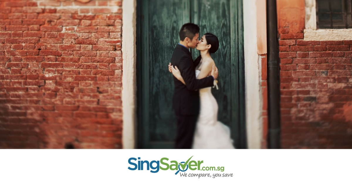 should you use personal loan for wedding in singapore