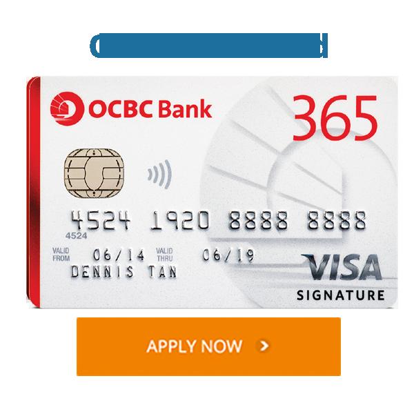 OCBC 365
