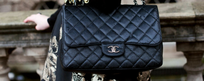 luxe lease chanel bag