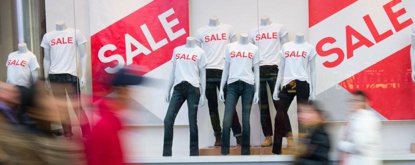 surprise sales