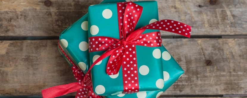 free gifts at malls