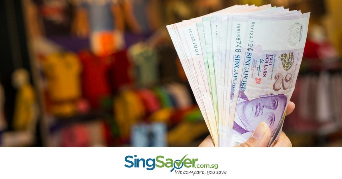 loan sharks in singapore