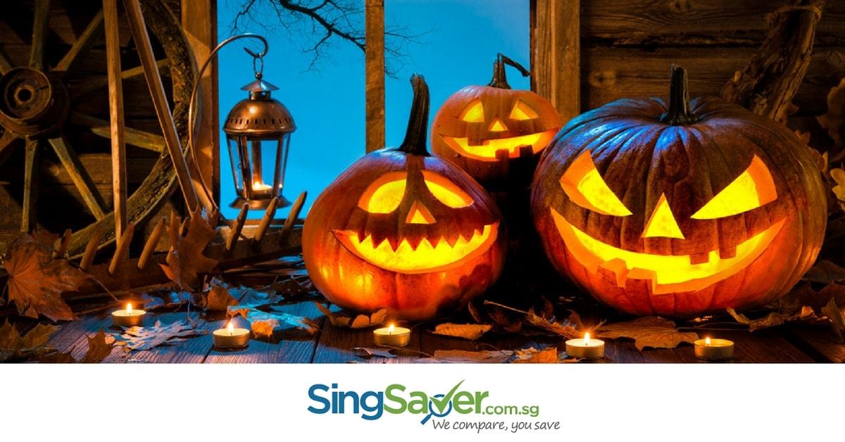 halloween horror nights singapore promotions