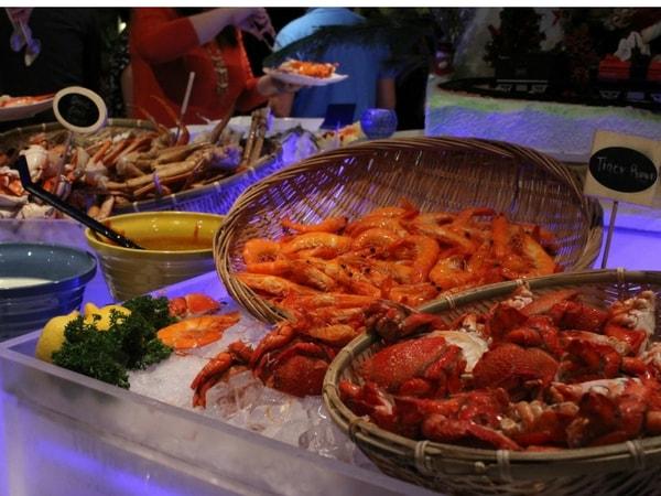 dining promotion at aquamarine marina mandarin