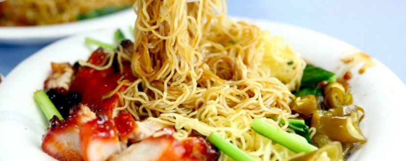 hong kong chicken rice (2)