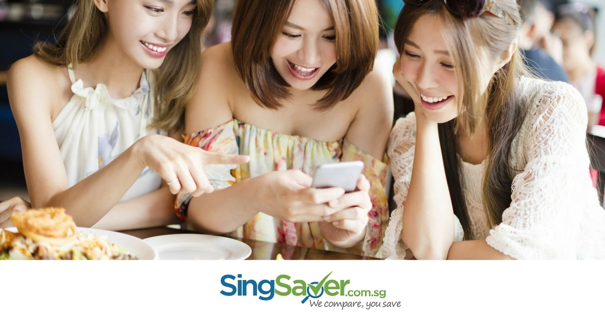 dining discount apps in singapore