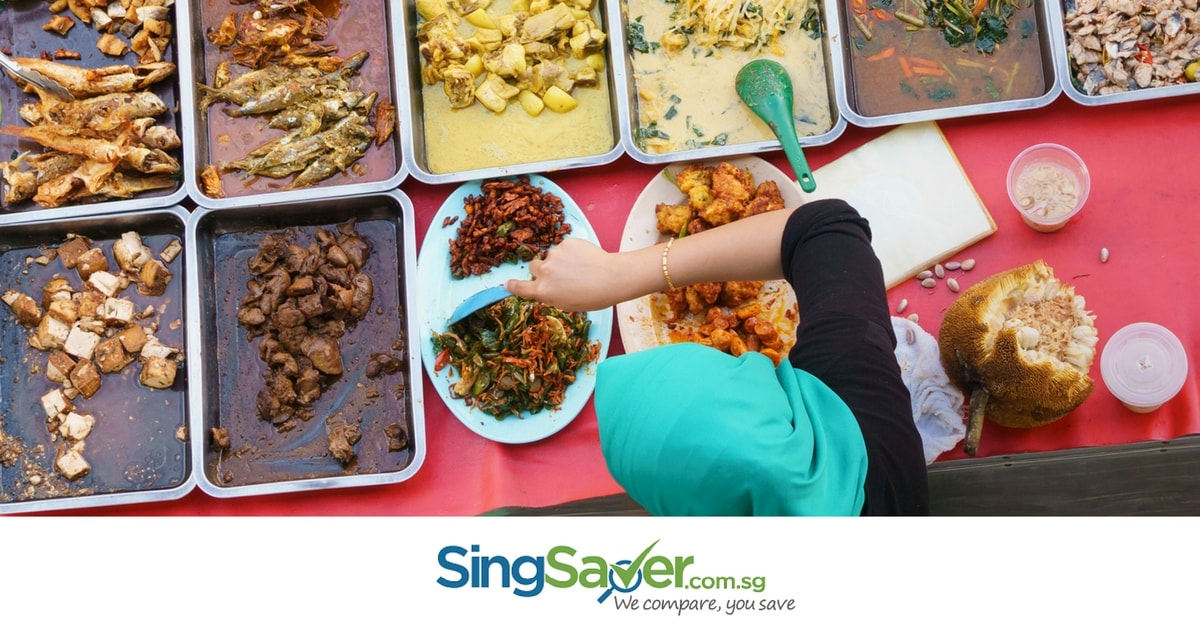 cost of running a hawker stall in singapore