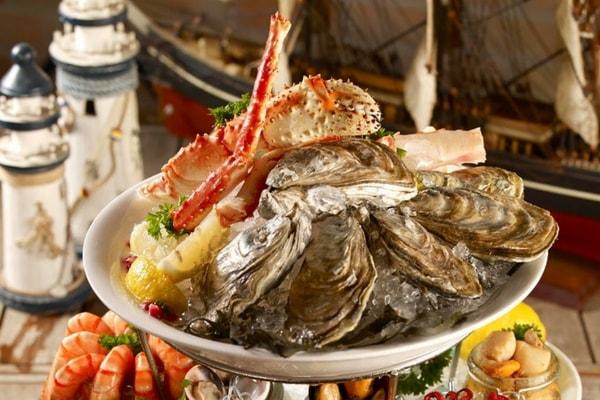 freemantle seafood market