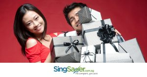 What the Price of Your Christmas Gift Says About Your Relationship
