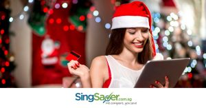 Reap More Rewards with Credit Card Christmas Promotions in Singapore