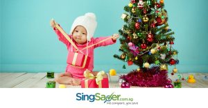 Save on Christmas Events in Singapore with These Credit Card Promotions
