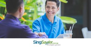 Why You Should Still Get Policies From Insurance Agents in Singapore