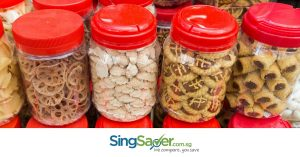 Why Are Chinese New Year Snacks in Singapore So Expensive?