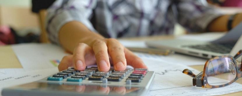 calculating debts - SingSaver