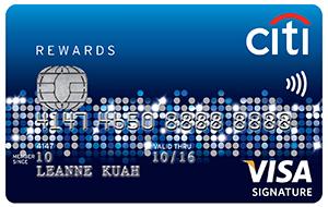 citibankrewardscard-300 - SingSaver