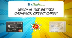 Clash of the Cashback Cards: Standard Chartered vs American Express
