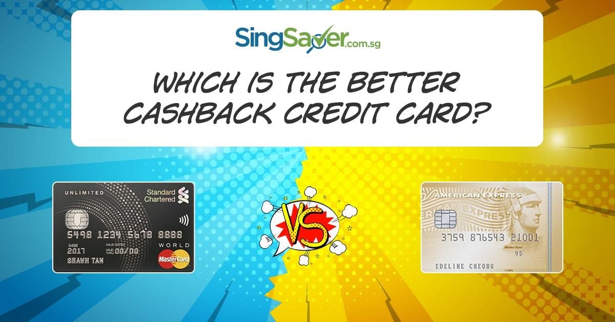 standard-chartered-unlimited-vs-amex-true-cashback