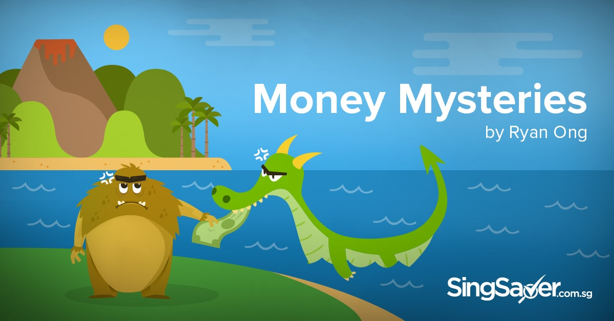 money-mysteries