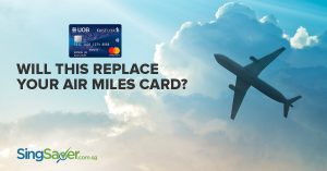 Should You Use the KrisFlyer UOB Debit Card to Earn Miles?