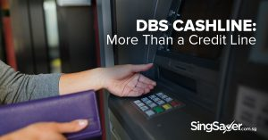 How to Use DBS Cashline for Different Financial Needs