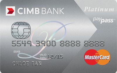 CIMB Platinum