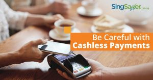 Column: Why Going Cashless Makes You Spend More