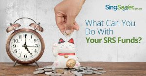 Is the CPF Supplementary Retirement Scheme (SRS) Worth Using?