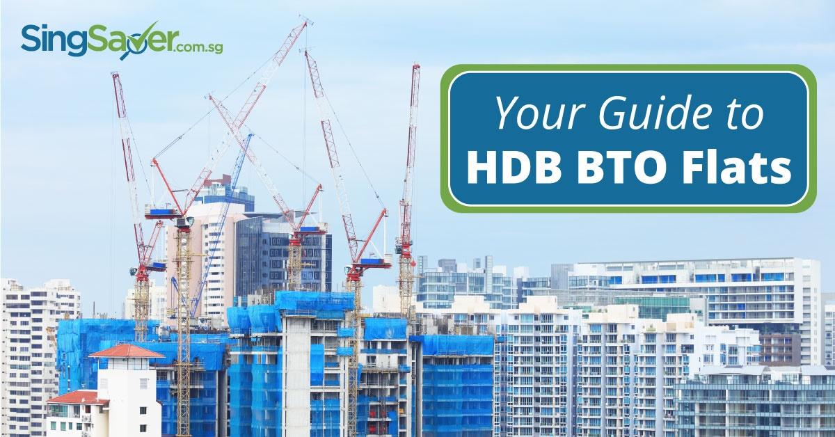 hdb flats under construction
