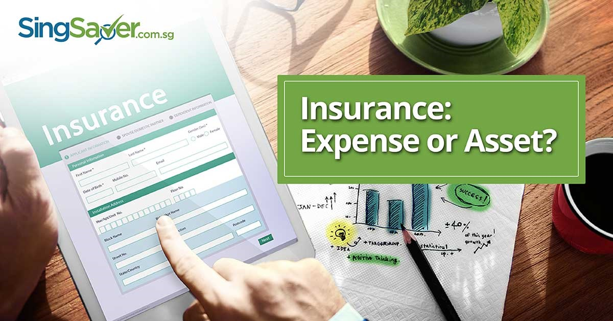 person filling up insurance form