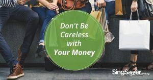 9 Signs You Have a YOLO Attitude Towards Money