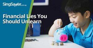 Financial Lies We Like to Tell Young Singaporeans