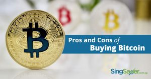 Why Singaporeans Shouldn't Rush to Buy Bitcoin Right Now