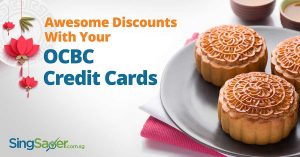 Don't Miss these 2017 OCBC Credit Card Mooncake Promotions