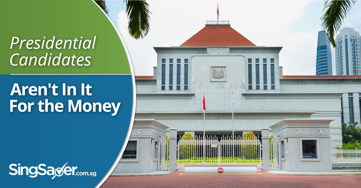parliament house singapore elections