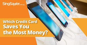 Top 3 Credit Cards to Save Money on iPhone X, 8 and 8 Plus