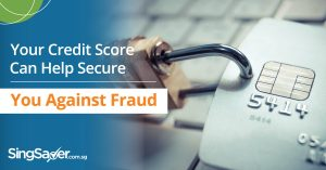 Keep An Eye On Your Credit Score To Prevent Falling Victim To Fraud