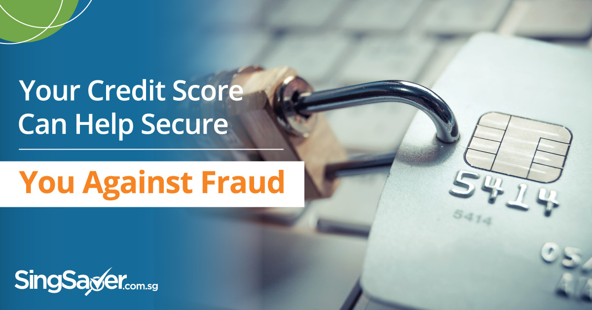 secure your credit score