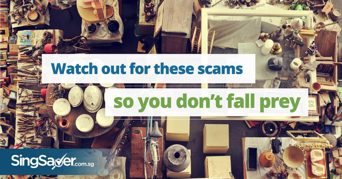 travel scams when shopping overseas